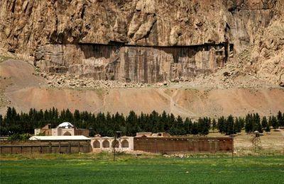 Iconoclasme et biblioclasme de l'Etat Islamique à l'œuvre : suite d'une barbare litanie