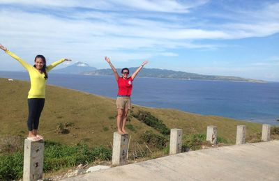 Road Trip in Batanes!