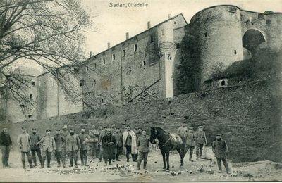L'année 1915 à Sedan