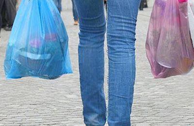 Des sacs plastiques qui ne polluent pas ? Ça existe !