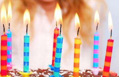 Leçon 1 : Survivre aux anniversaires de famille.