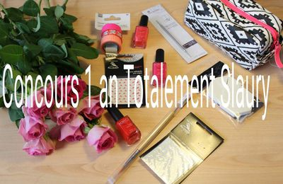 Concours N°1