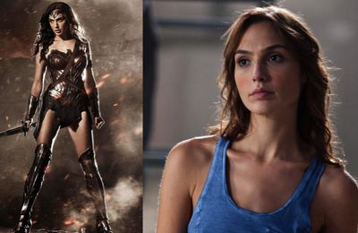 Wonder Woman - Bande Annonce Officielle du film en streaming