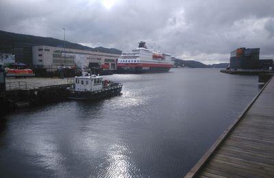 Bons baisers de Norvège - Épisode 8 : Même endroit, même rythme, nouveau mois