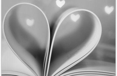 #MonProjet365 - Jour 259 - Trouver un Coeur....
