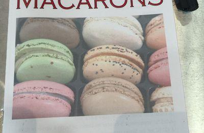 Cours chez le Maitre chocolatier GELENCSER - 31.10.15