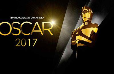 OSCARS 2017: TOUS LES GAGNANTS !