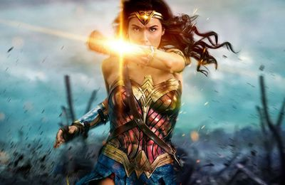 "CRITIQUE: ""WONDER WOMAN"""