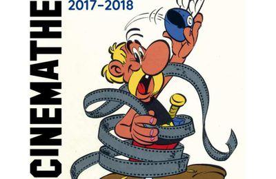 CINÉMATHÈQUE FRANÇAISE: LES TEMPS FORTS 2017-2018