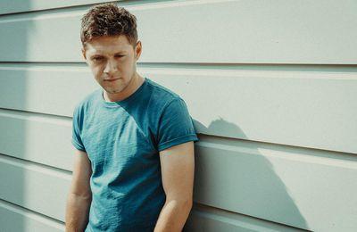 Niall Horan, son premier album solo sort le 20 octobre 2017.