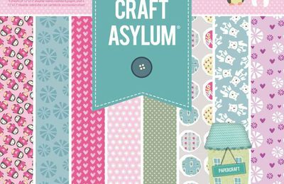 Blog candy chez Passion Scrapbooking