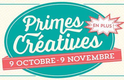 bonus primes créatives