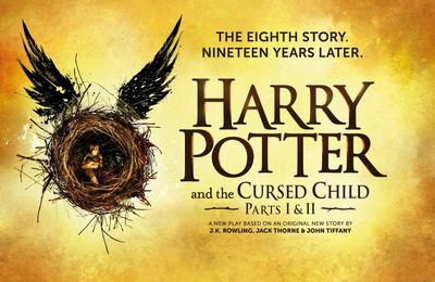 Harry Potter and the cursed child (introduction)