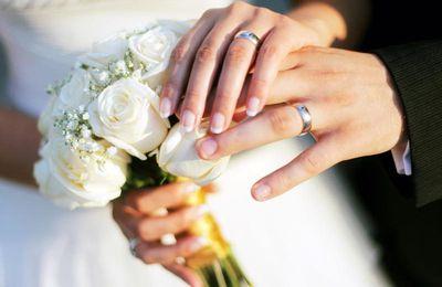 LE MARIAGE ET LE CODE DROIT CANONIQUE