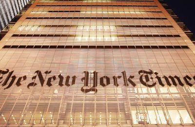 PEDOPHILIE : LETTRE D'UN PRETRE CATHOLIQUE AU « NEW YORK TIMES »
