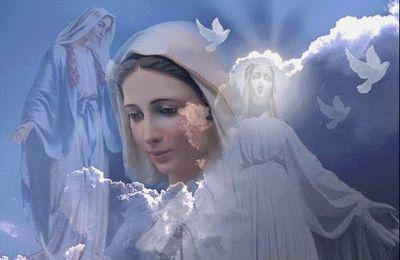 SOEUR LUCIA CARAM ET LA VIRGINITE DE MARIE