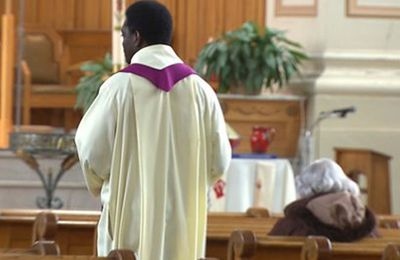 L'Immigration au service du clergé catholique