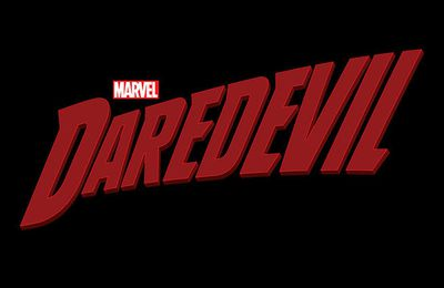 Photo officielle de Daredevil et de Charlie Cox en Matt Murdock