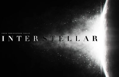 [Review Express] Interstellar