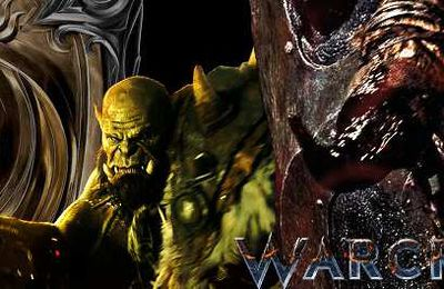 [Blizzcon 2014] Pleins de news sur le film Warcraft