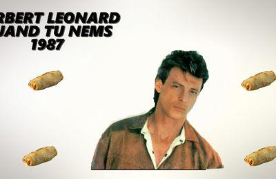 HERBERT LEONARD - QUAND TU NEMS