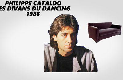 PHILIPPE CATALDO - LES DIVANS DU DANCING