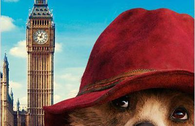 Film du mois : Paddington