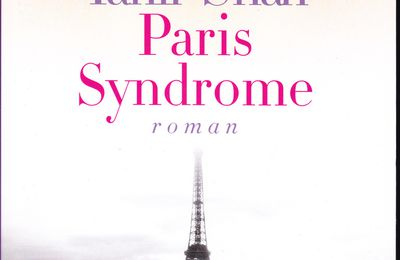 Paris Syndrome de Tahir  Shah