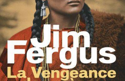 La vengeance des mères de Jim Fergus