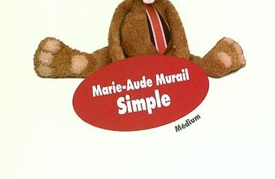 Simple de Marie-Aude Murail