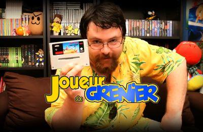 Animasia 2015 : Interview Joueur Du Grenier.