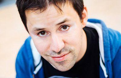 [INTERVIEW] Rencontre Avec Geoffo, Dessinateur Chez Marvel.