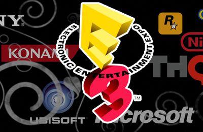 Les pires Fails Des Conférences De l'E3.
