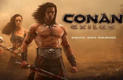 [PREVIEW] Conan Exiles :