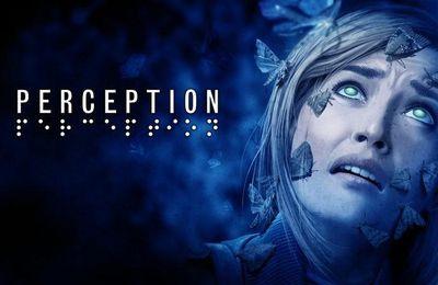 Perception : Le jeu D'Horreur Dans Lequel On Incarne Une Aveugle Dévoile Une Nouvelle Bande Annonce !