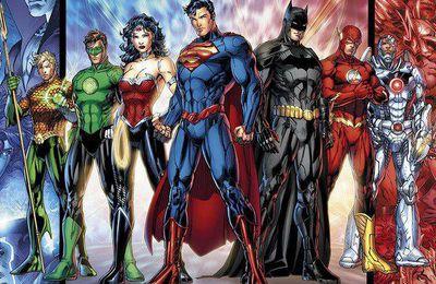 [Interview] Les Dessinateurs De Comics Sont-Ils Des Super Héros ?