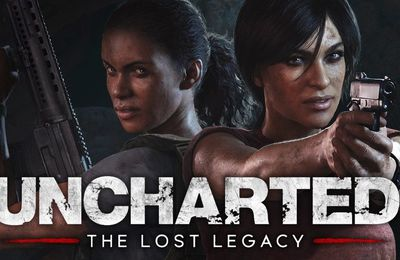 [TEST] Uncharted The Lost Legacy.