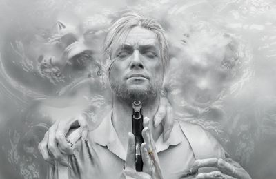 [TEST] The Evil Within 2 :