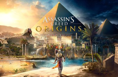 [TEST] Assassin's Creed : Origins :