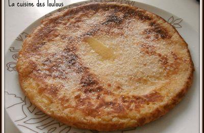 Pancake Breton
