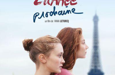 Le #SonDuSoir est signé Jeanne Added et Manuel Roland