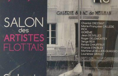 Le Salon des Artistes Flottais