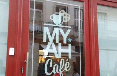 MYAH Café [Tours]