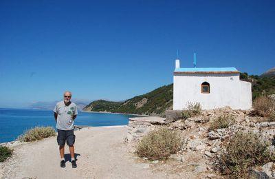 Mer Ionienne ou Adriatique ?
