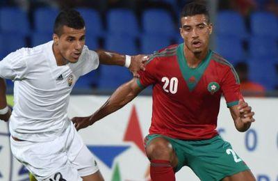 Pas de coupe d'Afrique des nations pour le Maroc