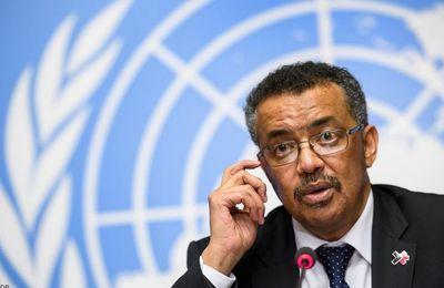 Un Ethiopien à la tête de l'Organisation mondiale de la santé