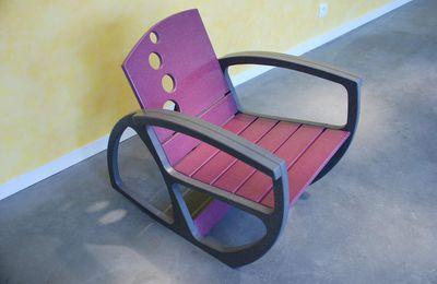 Historique des fauteuils InduS 1