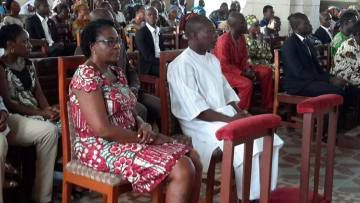 BENIN: Anniversaire du Président Patrice TALON !!!