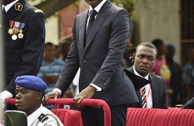 BENIN - Patrice Talon à bâtons rompus sur l'ORTB : « Je ferai un seul mandat »