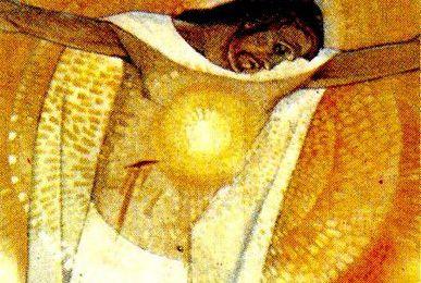 Jeudi 2 octobre : Heure sainte de la Garde d' Honneur du Sacré Coeur